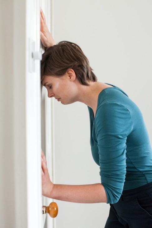 033 - Lydia door